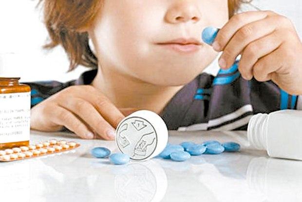 Cuidado com antidepressivos em crianças e jovens